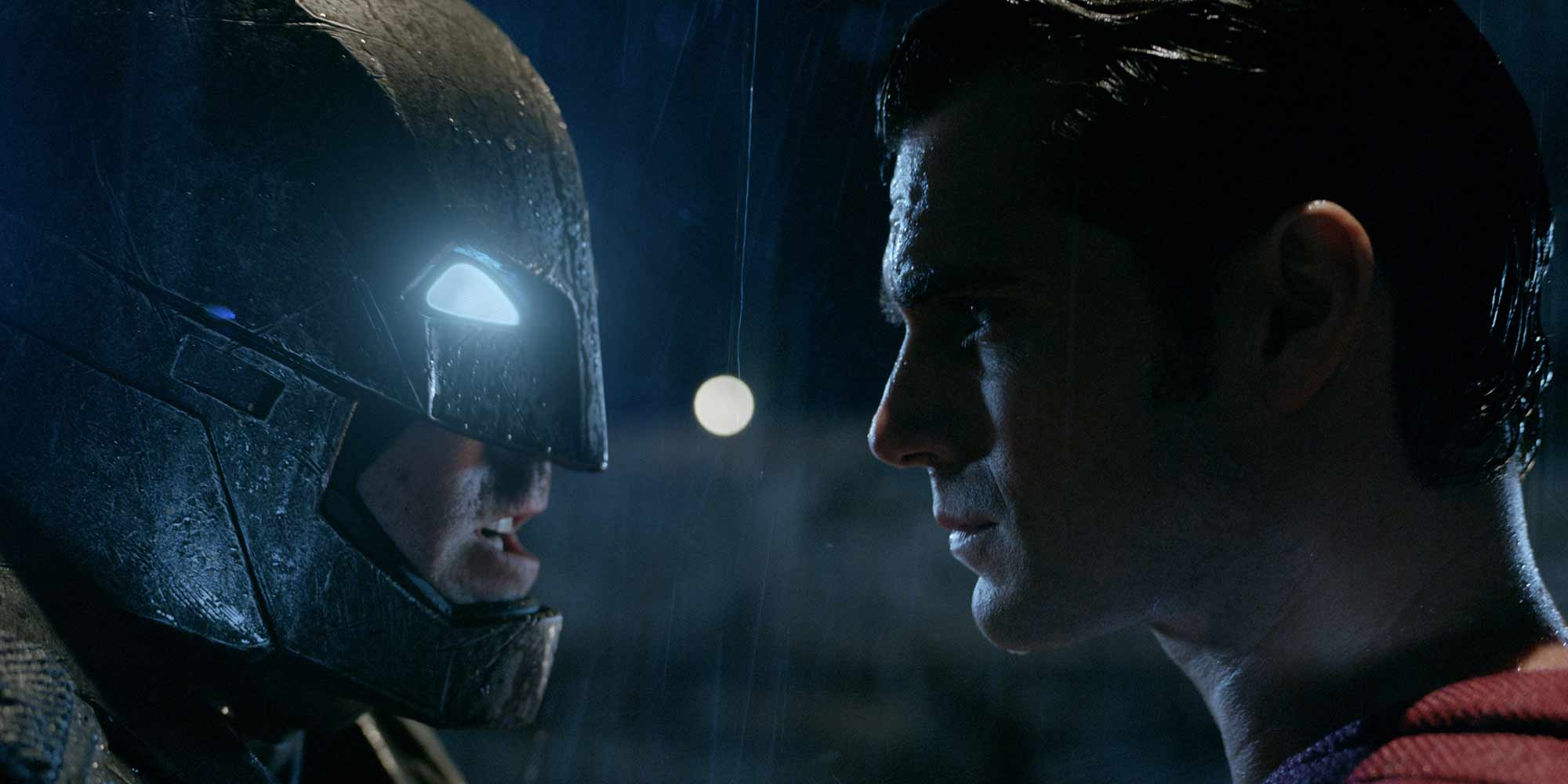 Batman v Superman: Dawn of Justice - Header Image