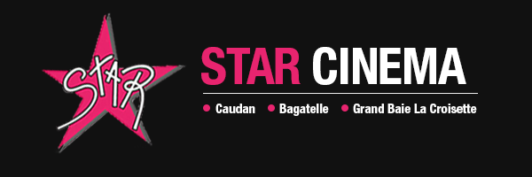 STAR Cinema | Caudan - Bagatelle - Grand Baie La Croisette