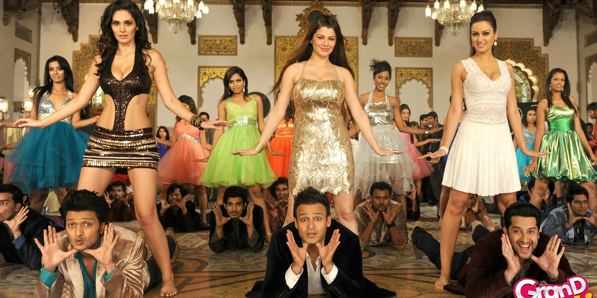 Great Grand Masti - Header Image