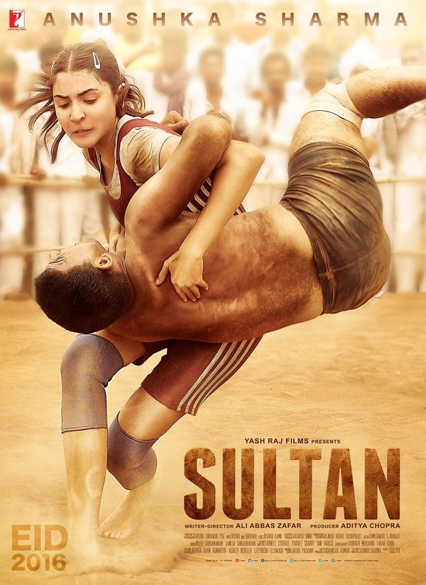 Sultan - Poster