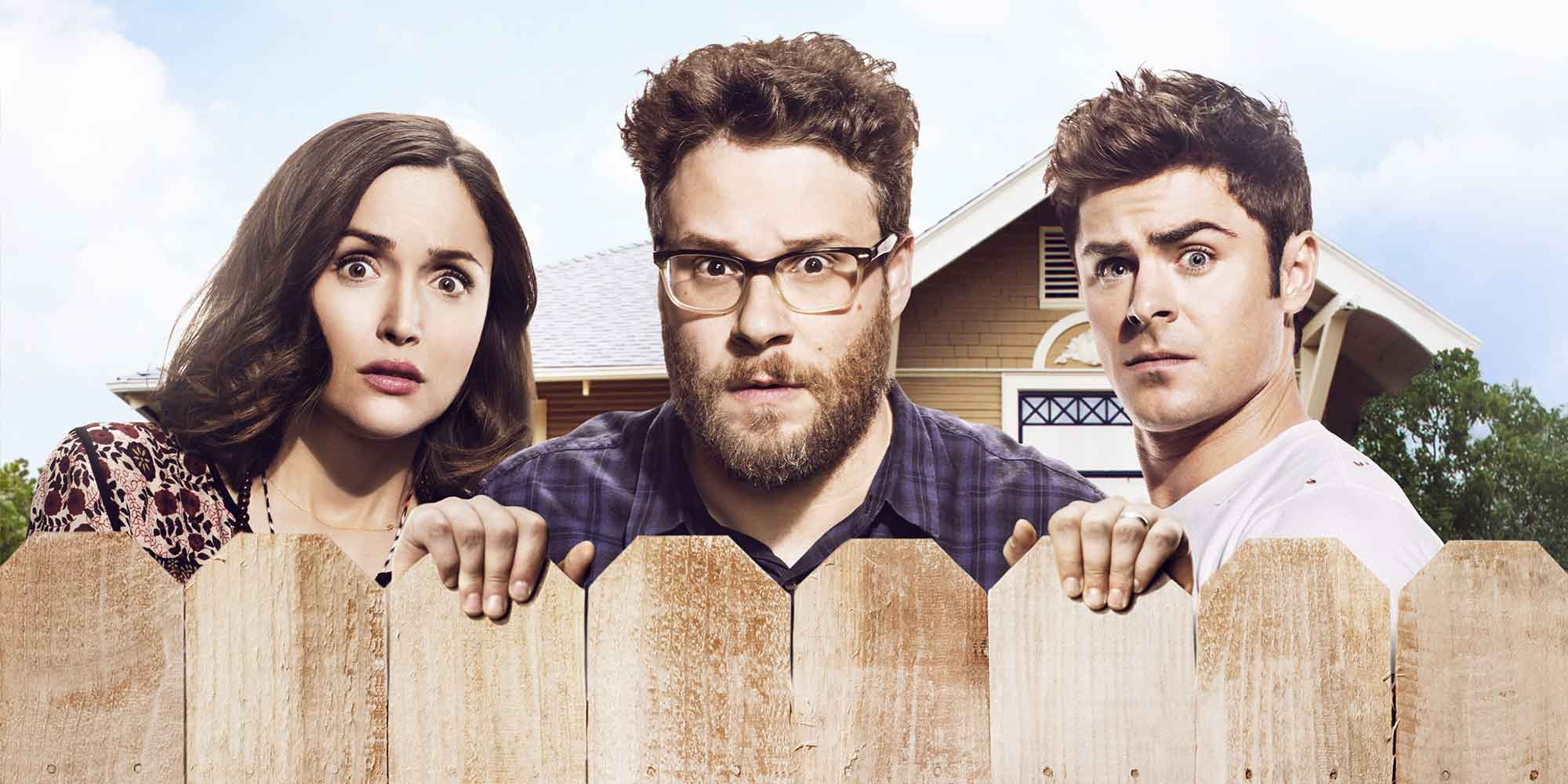 Neighbors 2: Sorority Rising - Header Image