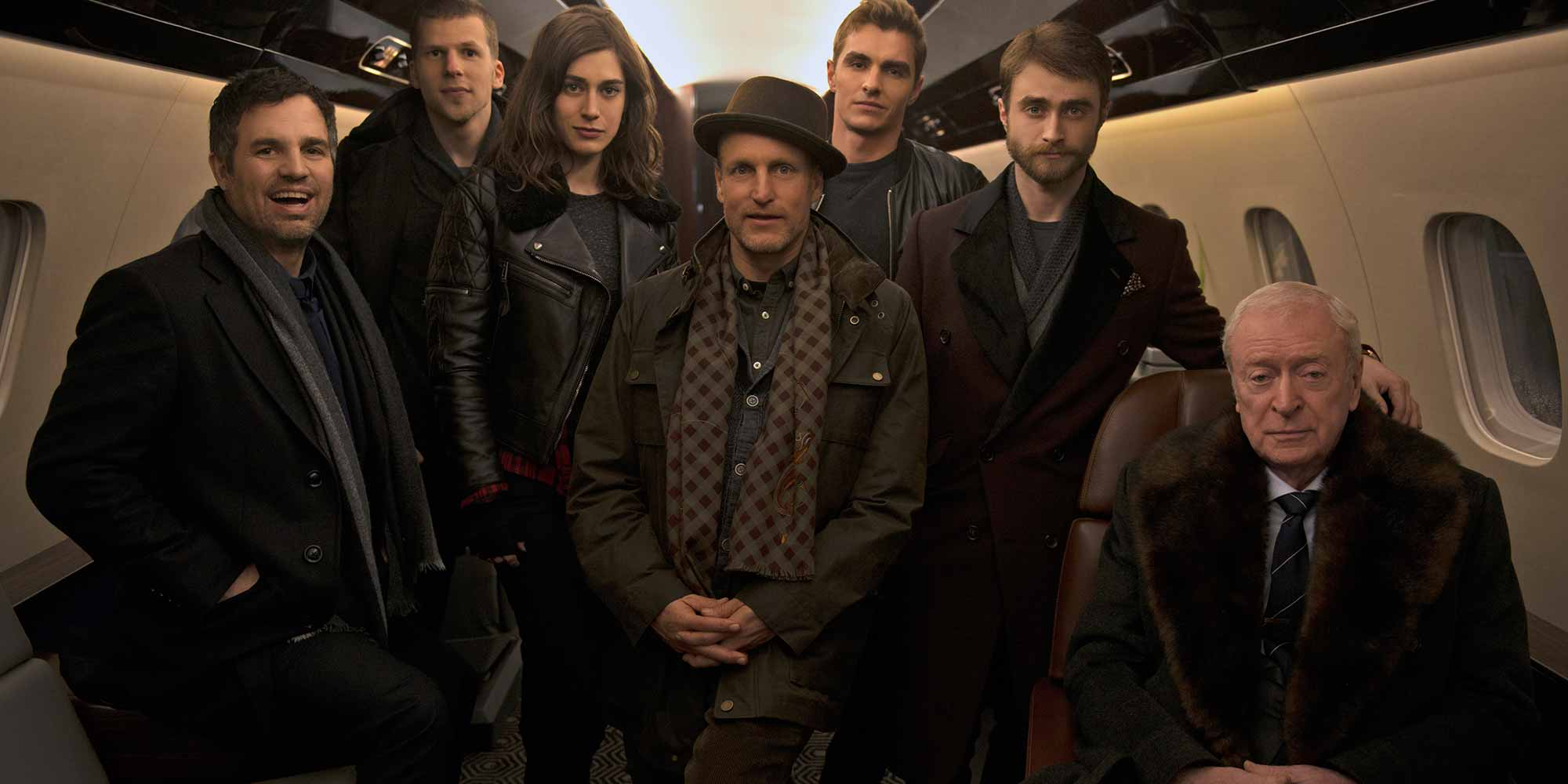 Now You See Me 2 - Header Image