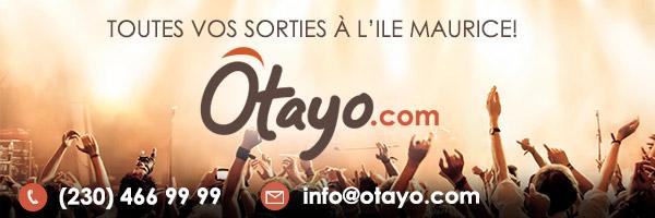 Otayo.com - Toutes Vos Sorties À L'île Maurice