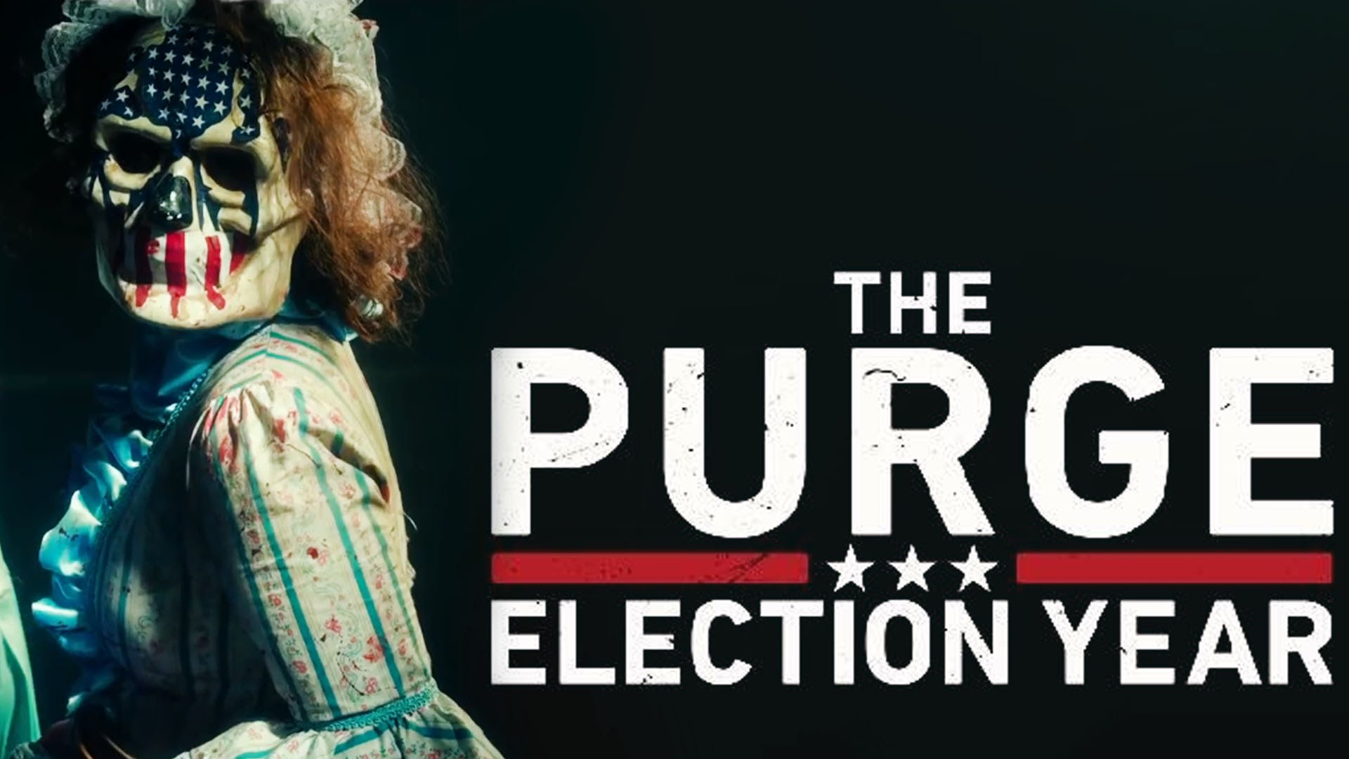 The Purge Election Year Movie Review Cinema Mu