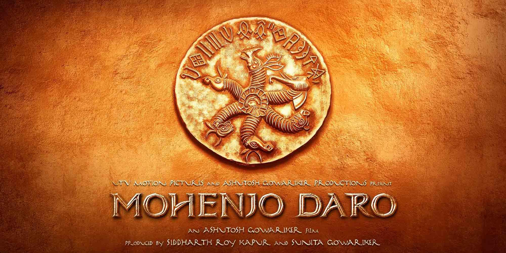 Mohenjo Daro - Header Image
