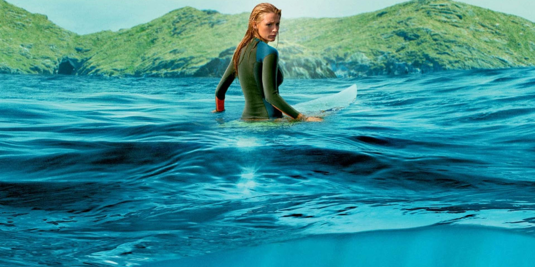 The Shallows - Header Image