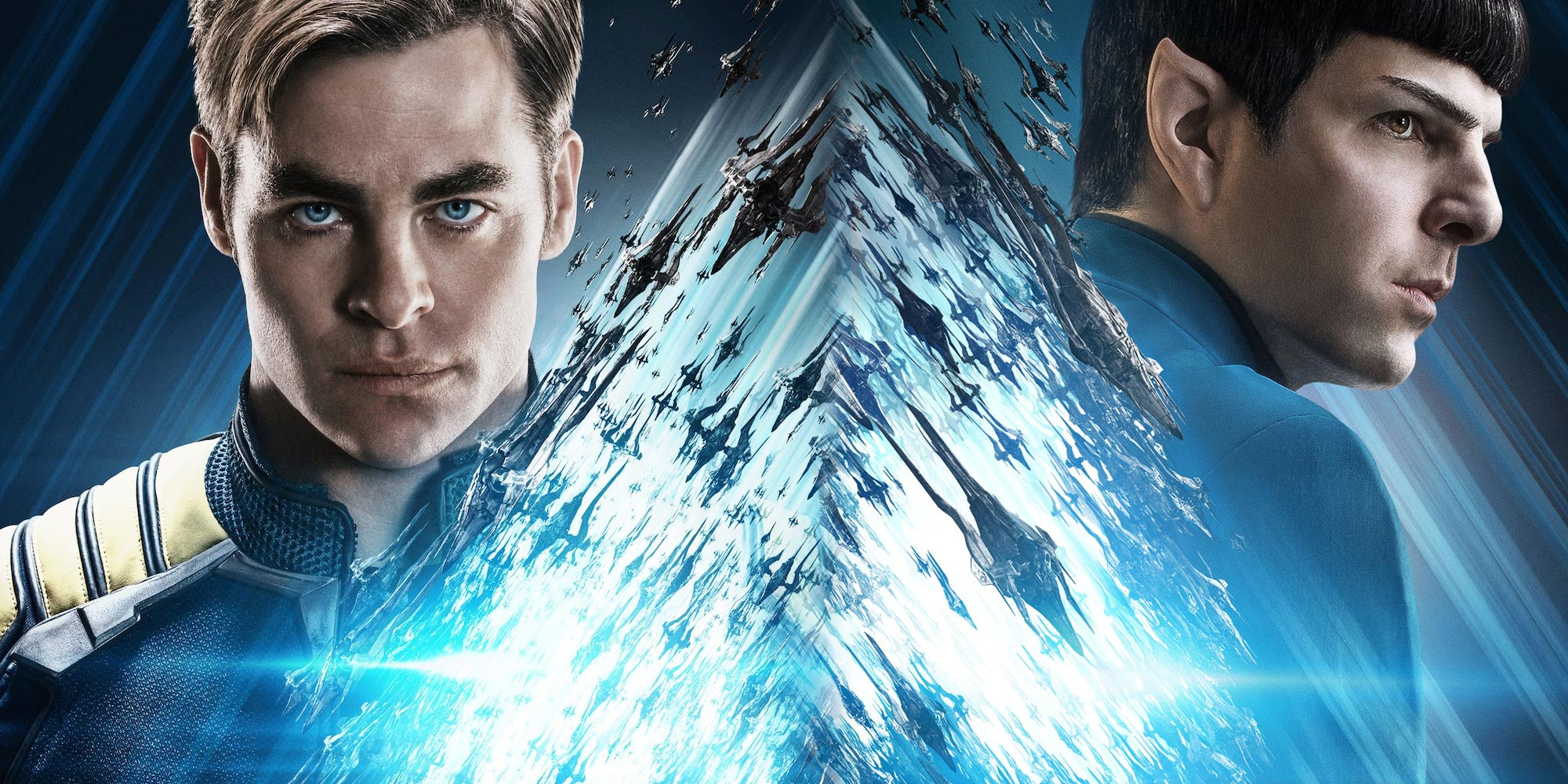 Star Trek Beyond - Header Image