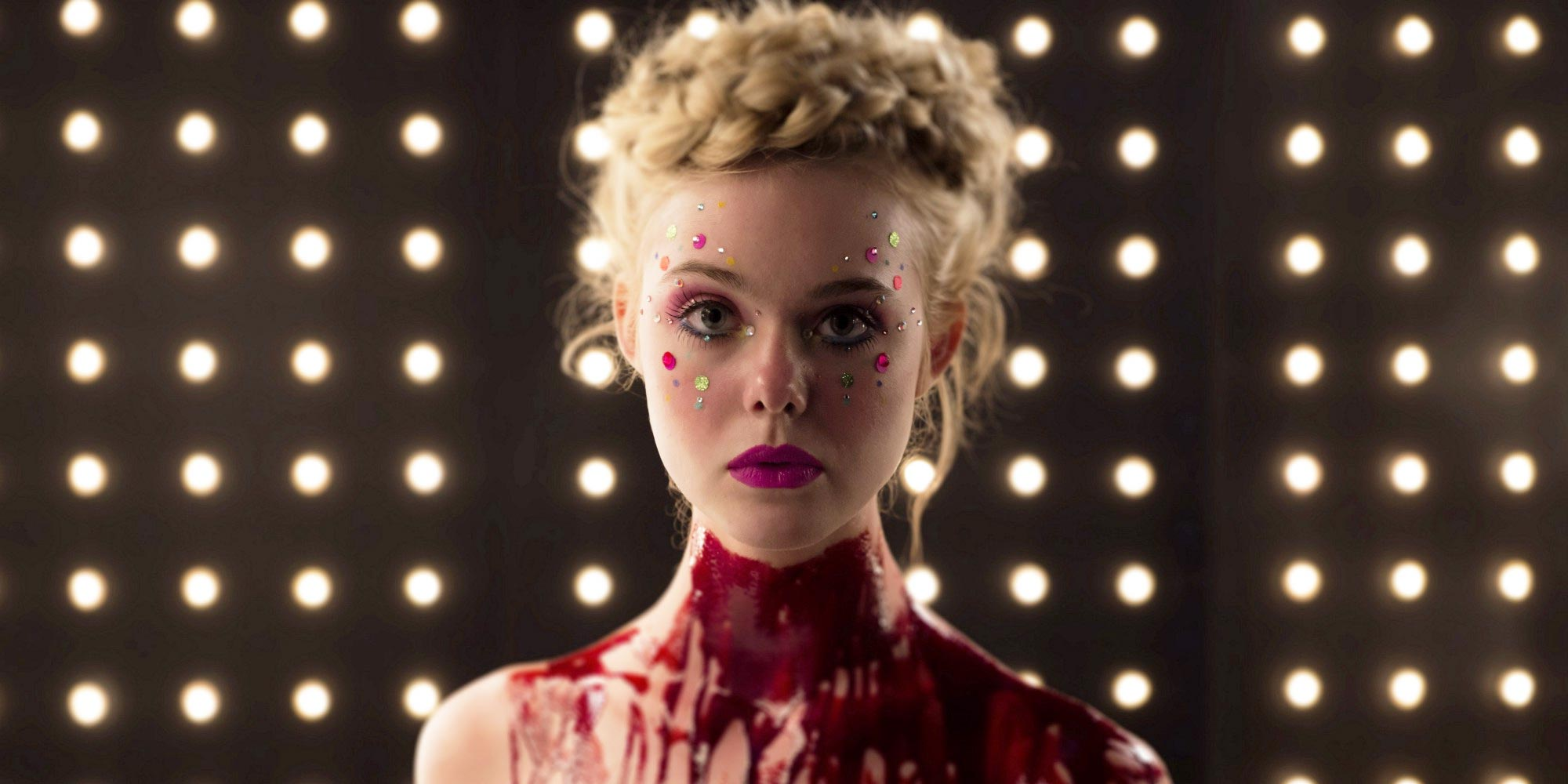 The Neon Demon - Header Image