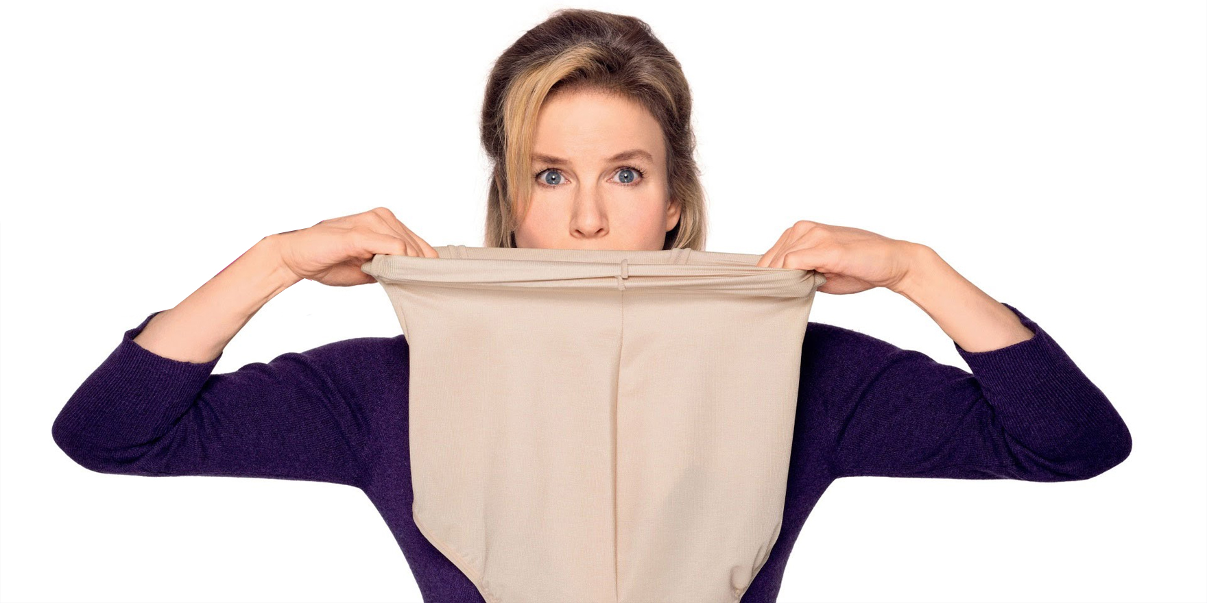 Bridget Jones's Baby - Header Image