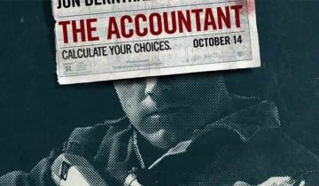 The Accountant: Ben Affleck becomes a Savant Assassin