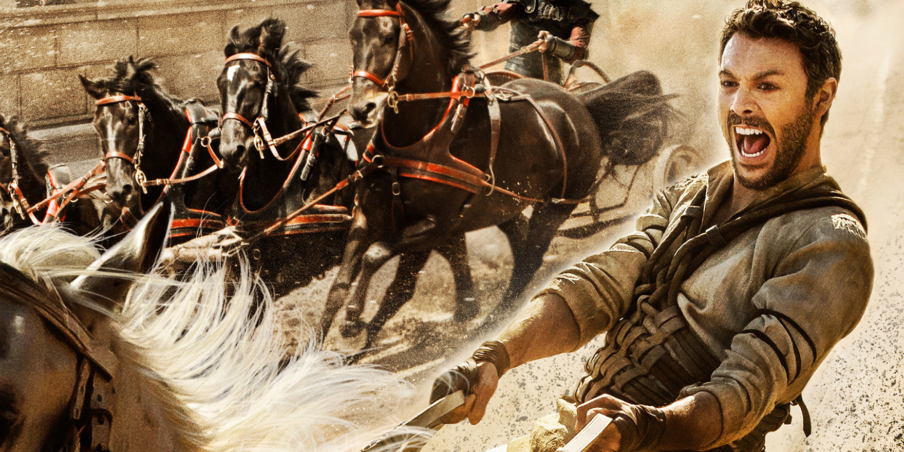 Ben-Hur - Header Image