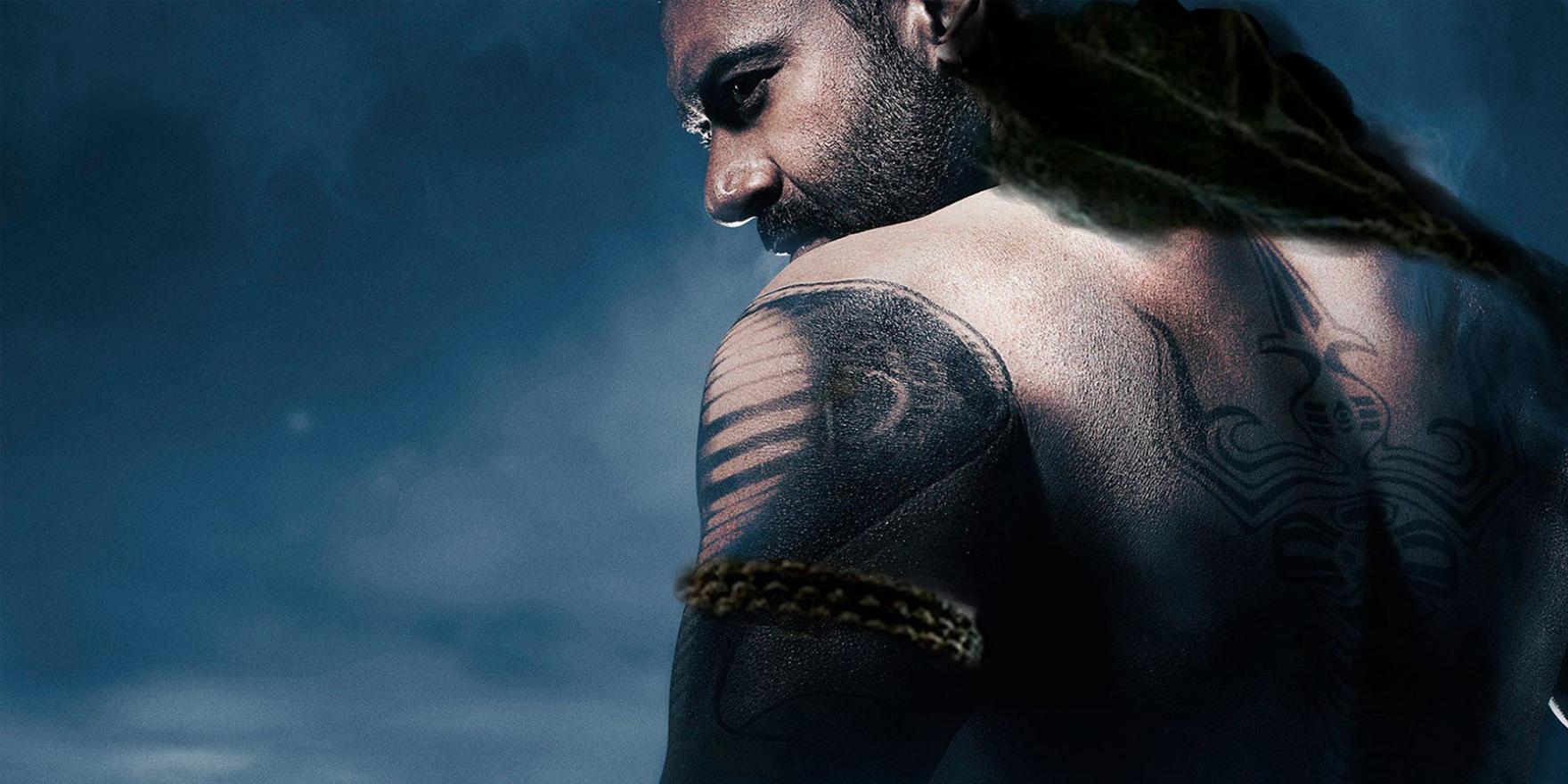 Shivaay - Header Image