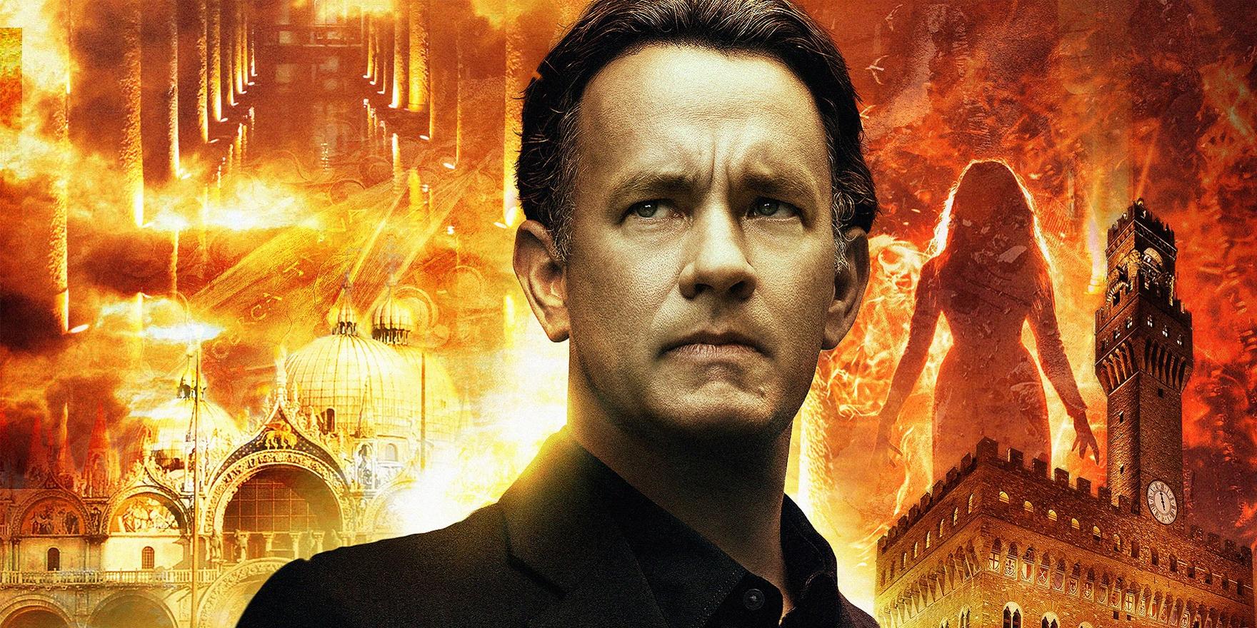 Inferno - Header Image