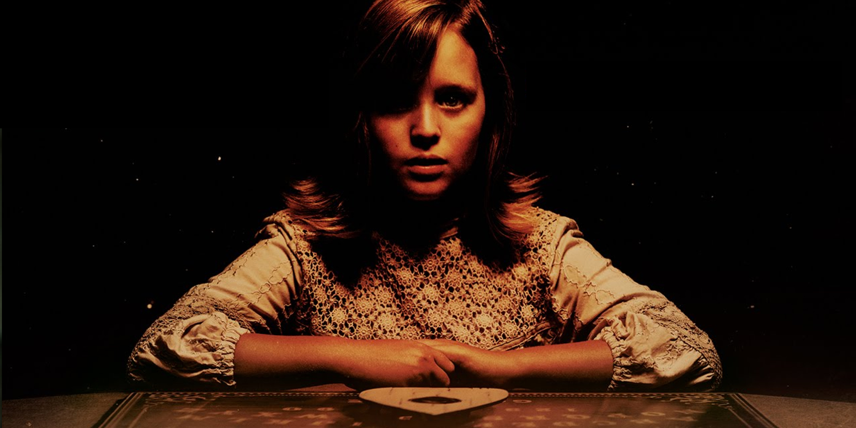 Ouija: Origin of Evil - Header Image