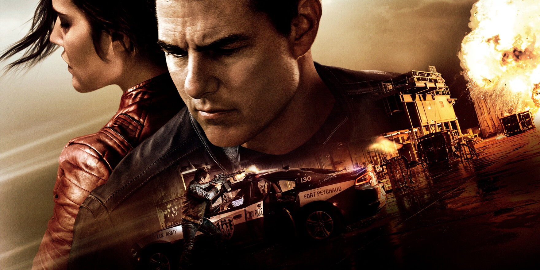 Jack Reacher: Never Go Back - Header Image