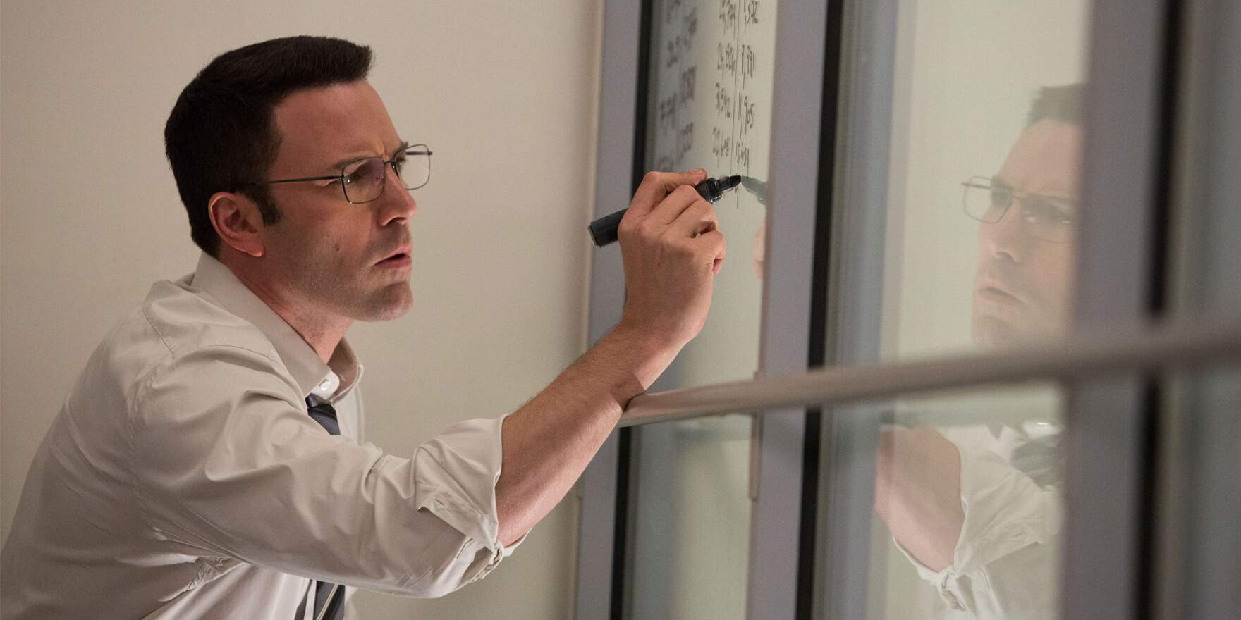 The Accountant - Header Image