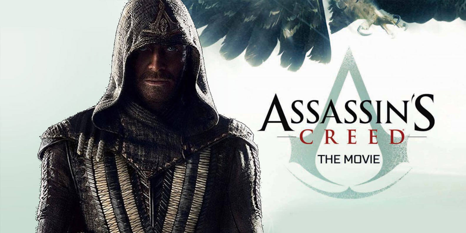 Assassin's Creed - Header Image