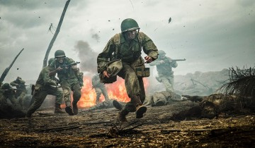 Hacksaw Ridge Review: Mel Gibson's Comeback