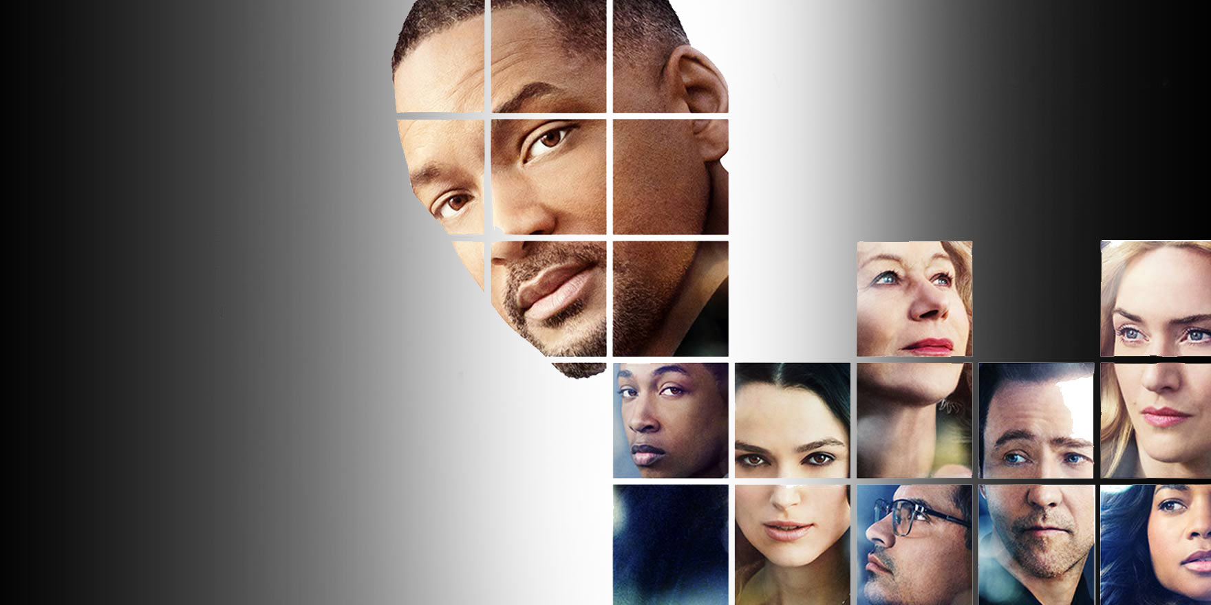 Collateral Beauty - Header Image