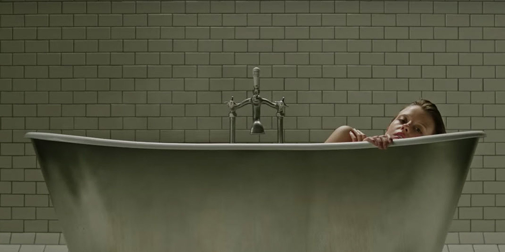 A Cure for Wellness - Header Image