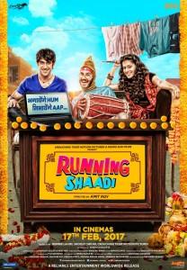 runningshadi.com poster