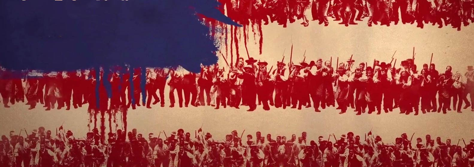 The Birth of a Nation - Header Image