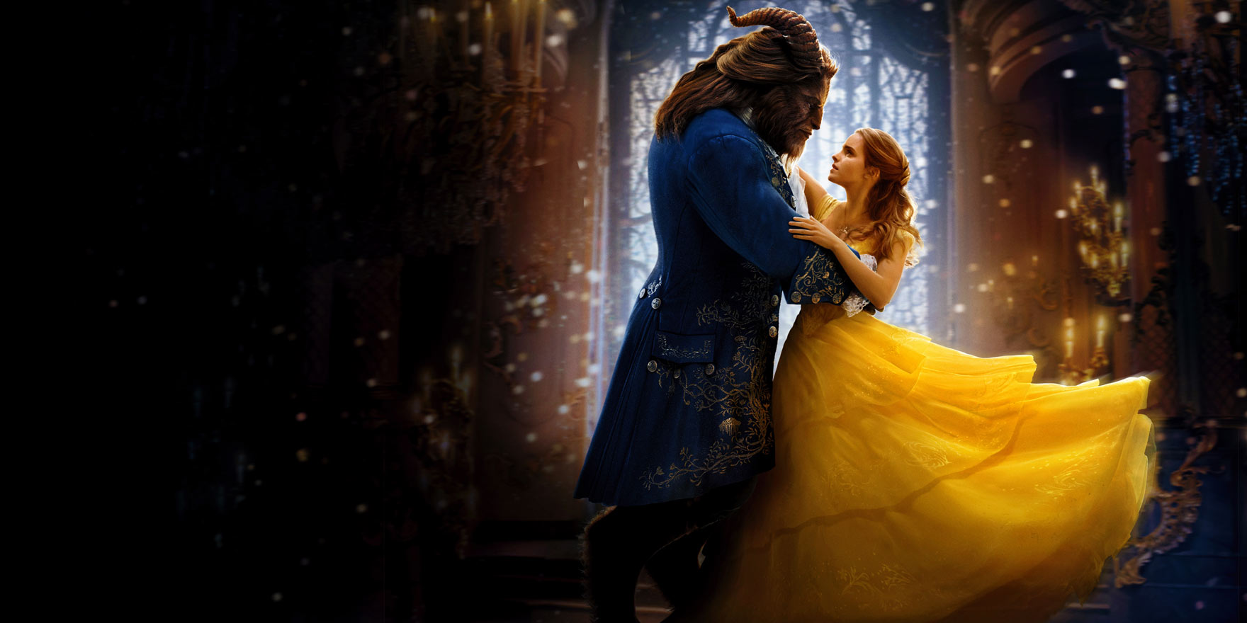 Beauty and the Beast - Header Image