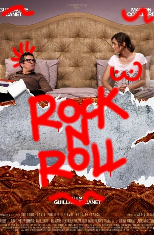 Rock'n' Roll - Poster