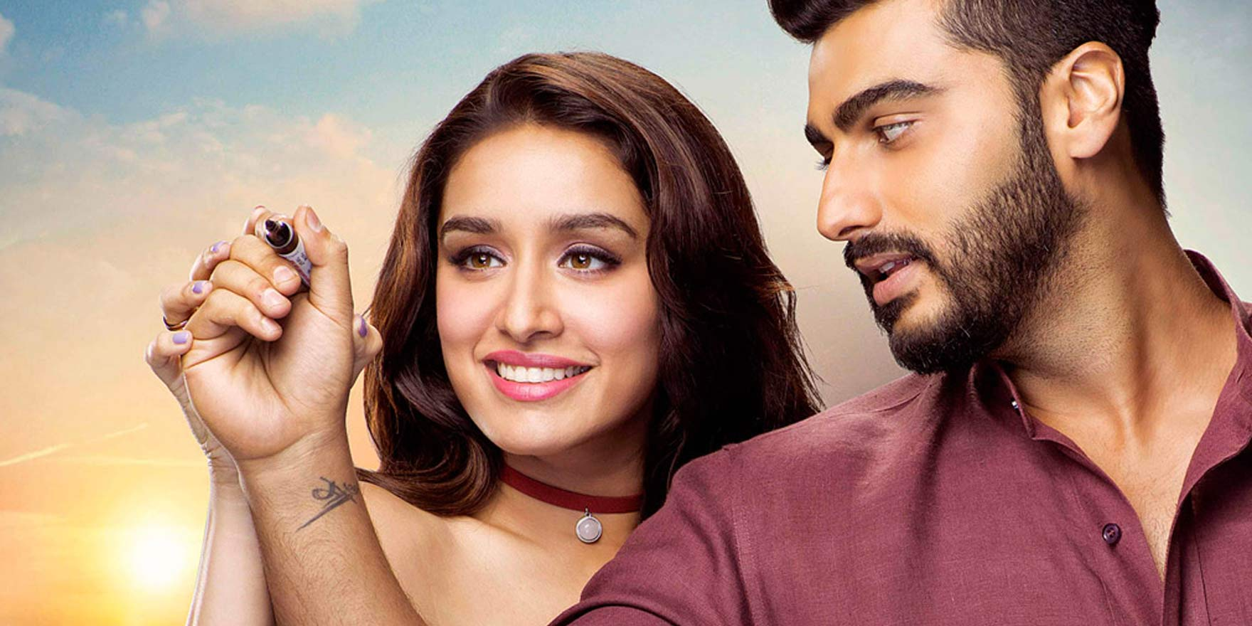Half Girlfriend - Header Image