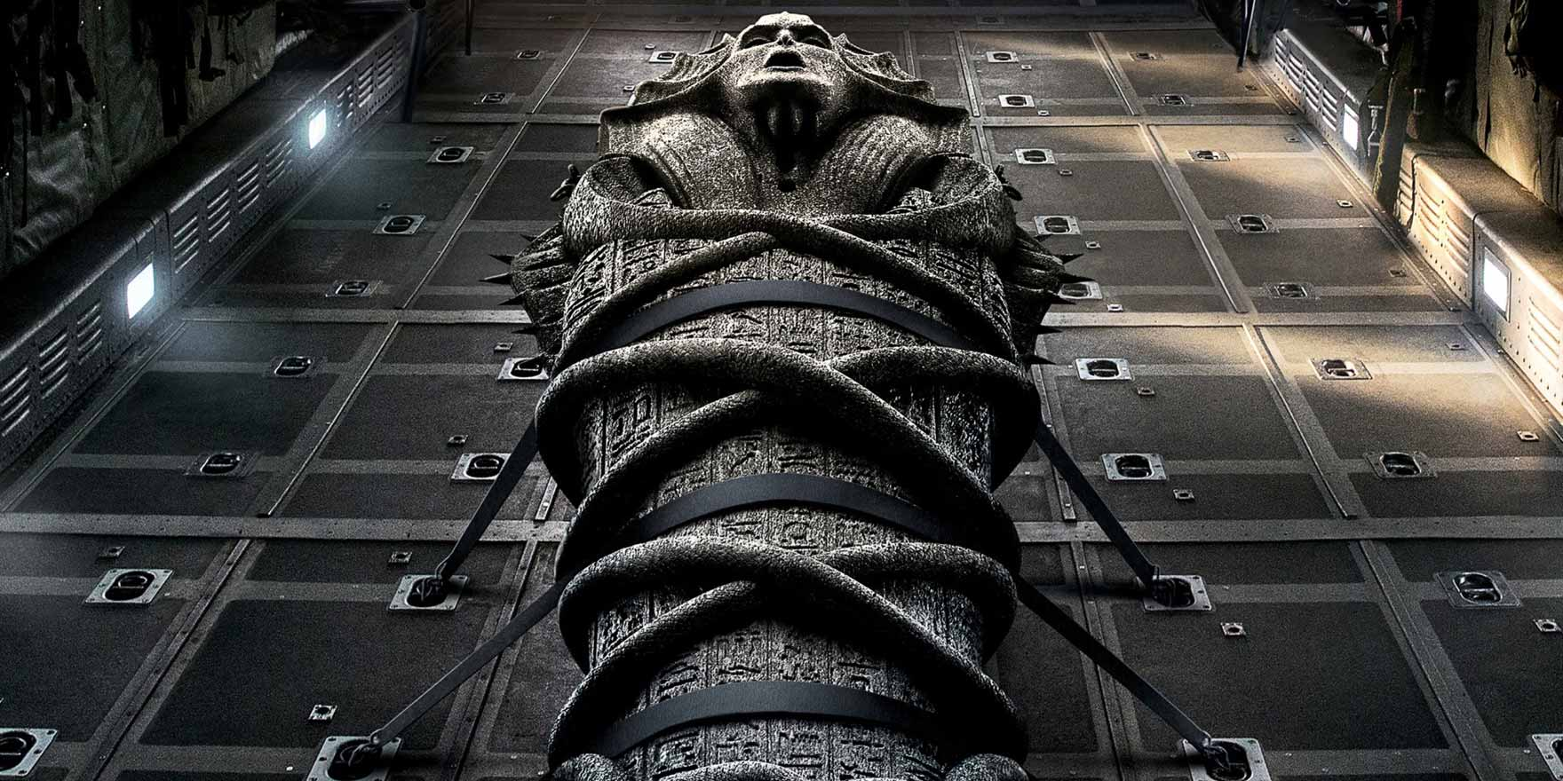 The Mummy - Header Image