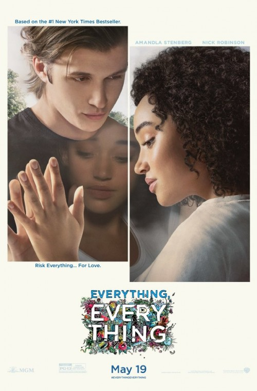 Everything, Everything - Poster