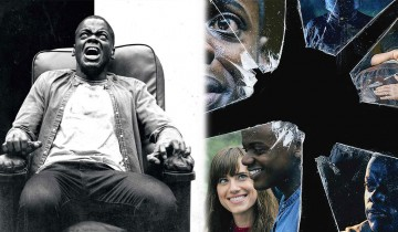 Get out – review
