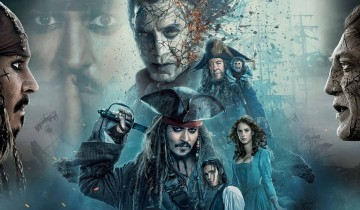 Pirates of the caribbean 5 – review