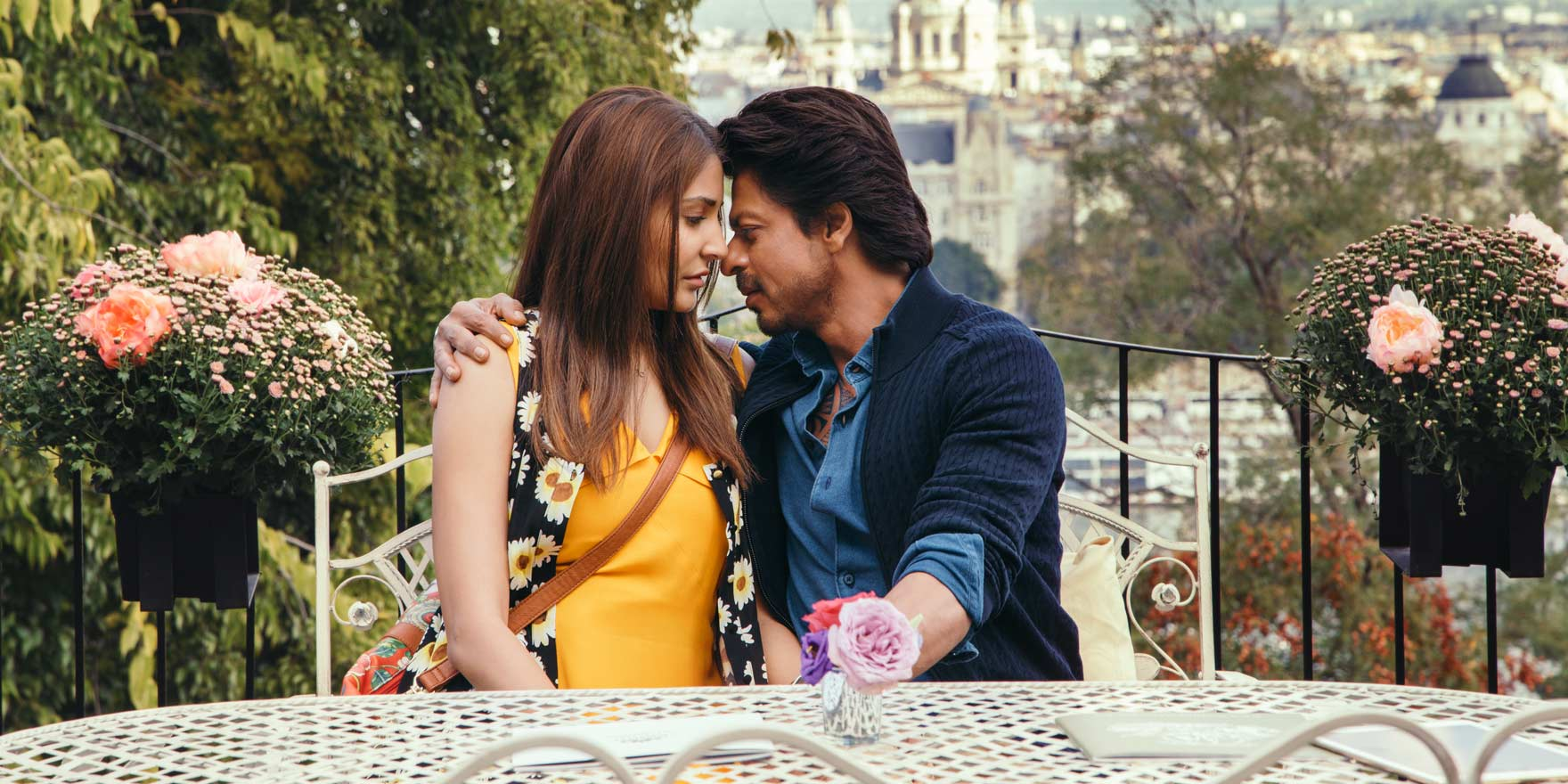 Jab Harry met Sejal - Header Image