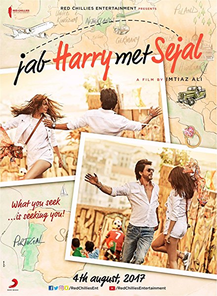 Jab Harry met Sejal_8