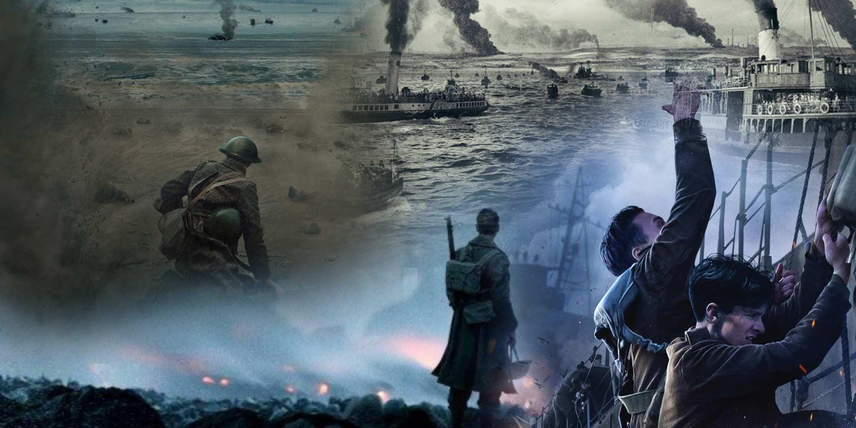 Dunkirk - Header Image