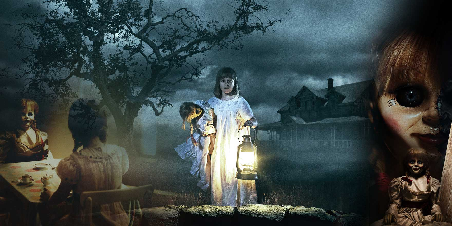 Annabelle: Creation - Header Image