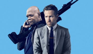 The hitman's bodyguard – movie review