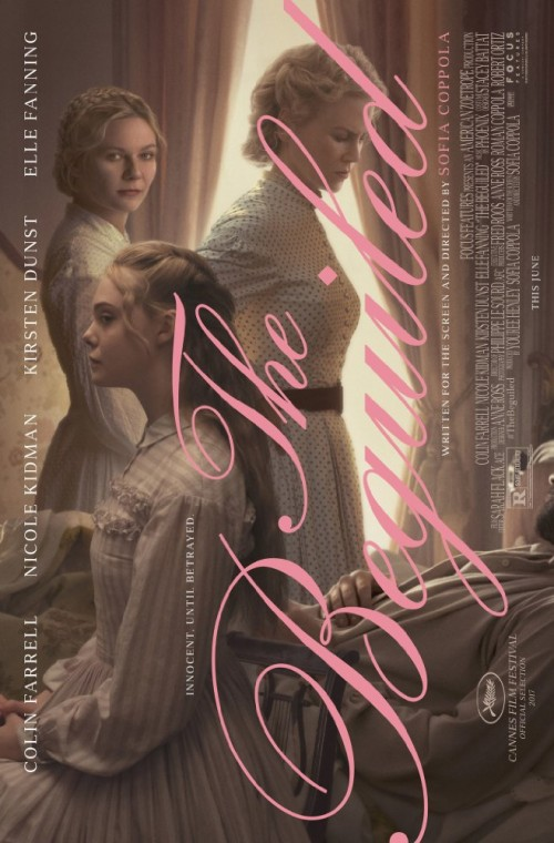 The Beguiled - Poster