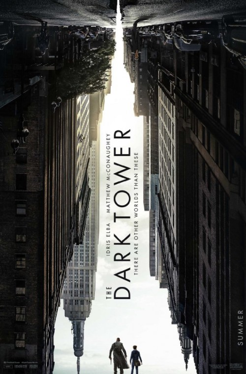 The Dark Tower - Poster