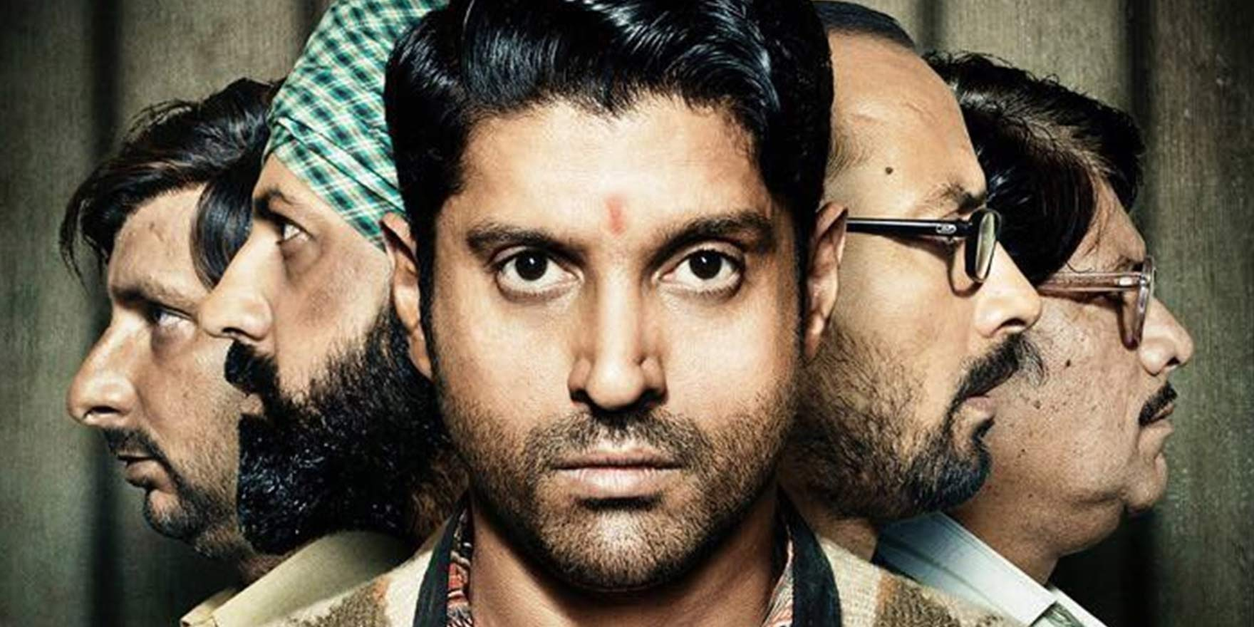 Lucknow Central - Header Image