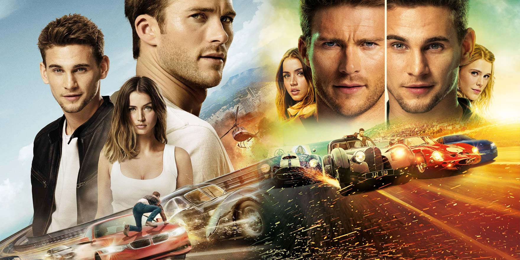 Most Expensive Cars >> Overdrive - Movie Films in Mauritius - Cinema.mu