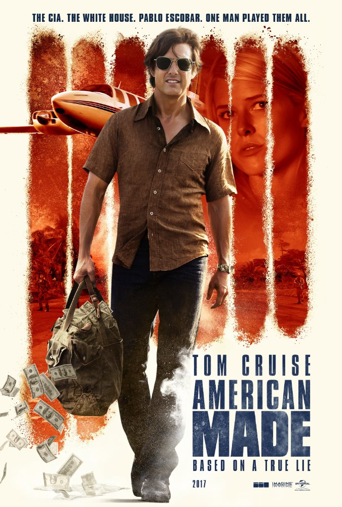 American Made - Header Image