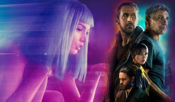 Movie review: blade runner 2049