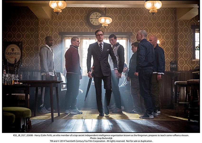 Kingsman: The Secret Service_7