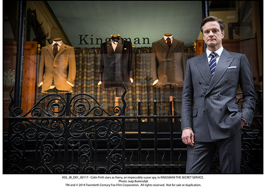 Kingsman: The Secret Service_8