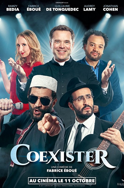 Coexister - Poster