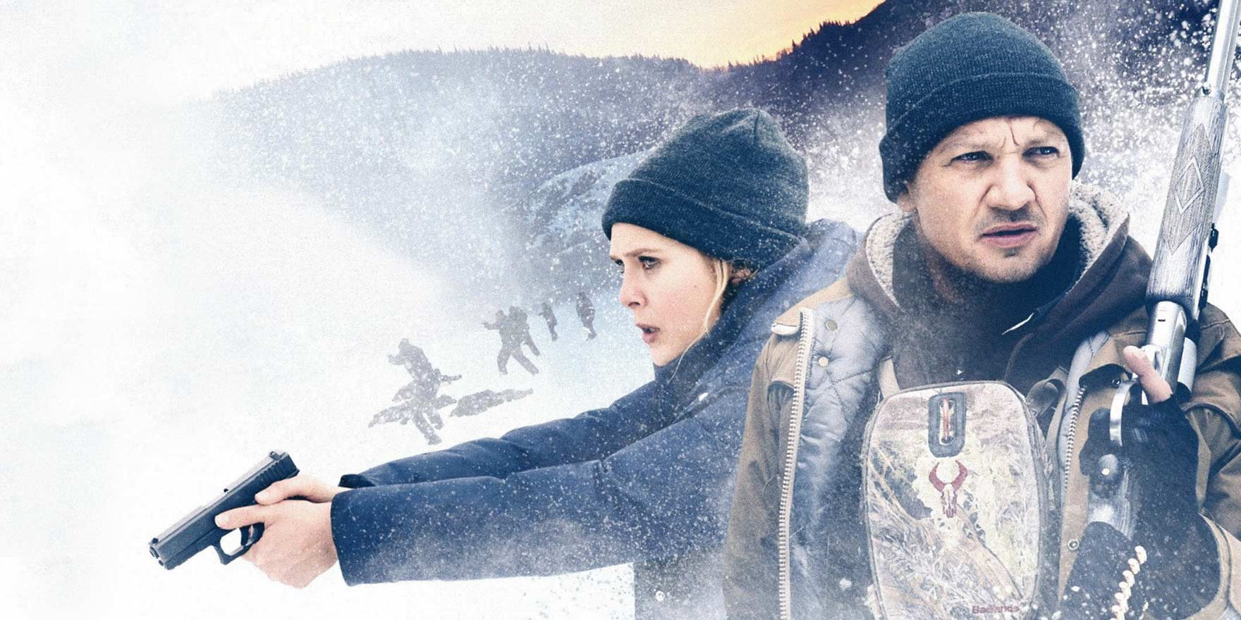 Wind River - Header Image