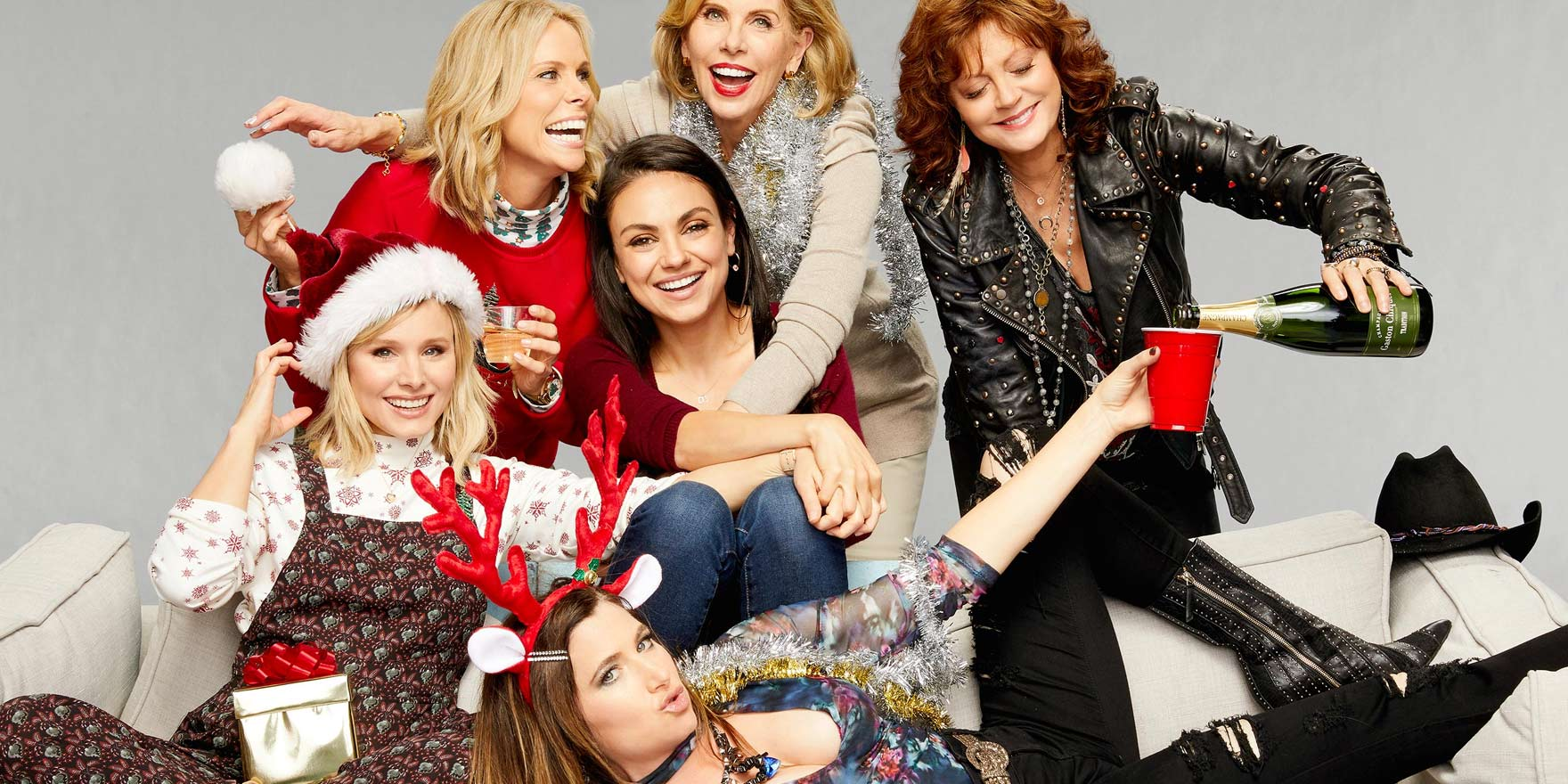 A Bad Moms Christmas - Header Image