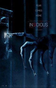 Insidious - eng
